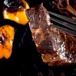 Bone Suckin' Steak Recipe
