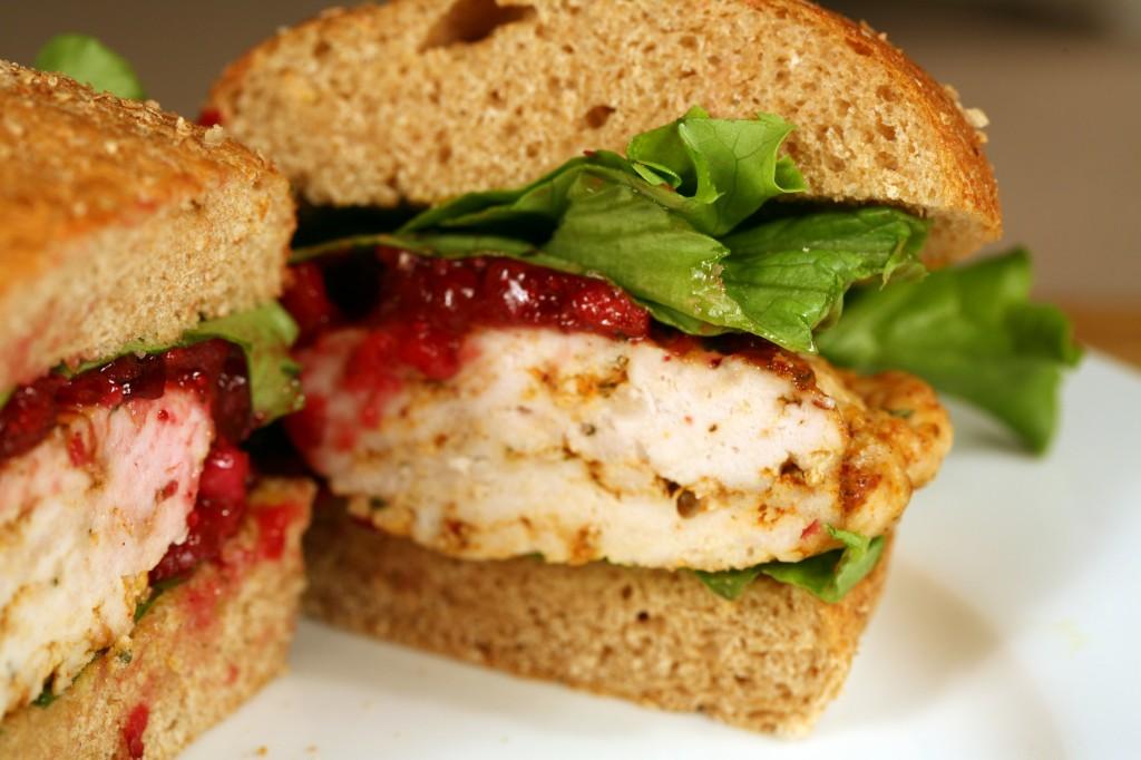 Bone Suckin'® Turkey Burger Recipe