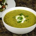 Bone Suckin' Watercress Soup Recipe