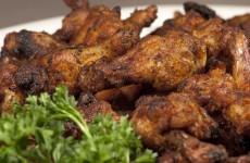 Bone Suckin' Chicken Wings Recipe