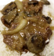 Bone Suckin' Country Style Steak Recipe