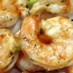 Bone Suckin' Lemon Dill Grilled Shrimp Recipe are a yummy treat for your tummy.