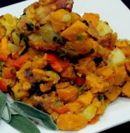 Try our delicious Bone Suckin' Sweet Potato Hashbrowns Recipe.