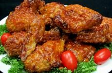 Bone Suckin' BBQ Fried Chicken Recipe