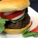 Bone Suckin' Steak Seasoning Burger Recipe