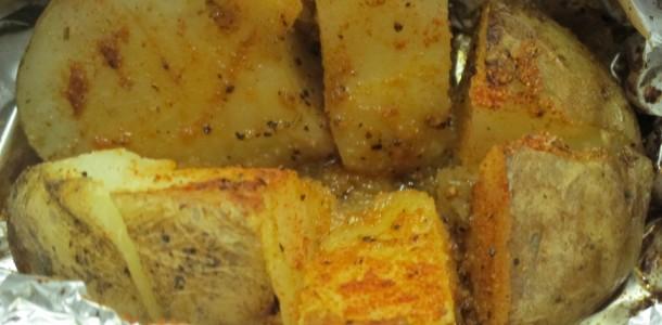 Bone Suckin' Seasoned Baked Potato Recipe will enhance