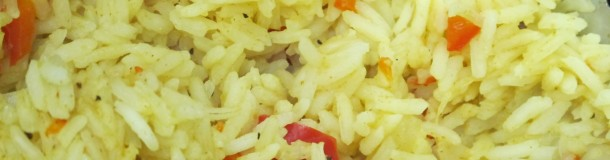 Bone Suckin'® Seasoned Rice Recipe is a tasty addition to any meal, especially seafood!