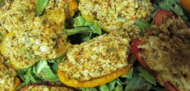 Bone Suckin' Chicken Salad Recipe 2