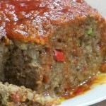 Meatloaf never tasted so good! Add our Bone Suckin' Steak Seasoning and you will love it!