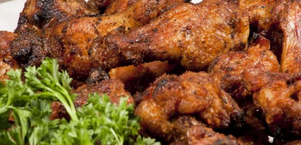 Bone Suckin'® Chicken Wings Recipe