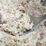 Chicken Salad Recipe Image