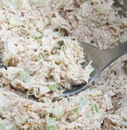 Chicken Salad Recipe Image