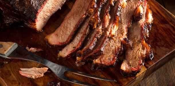 Beef Brisket Recipe, Bone Suckin' Sauce