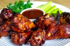 Bone Suckin'® Wings Recipe