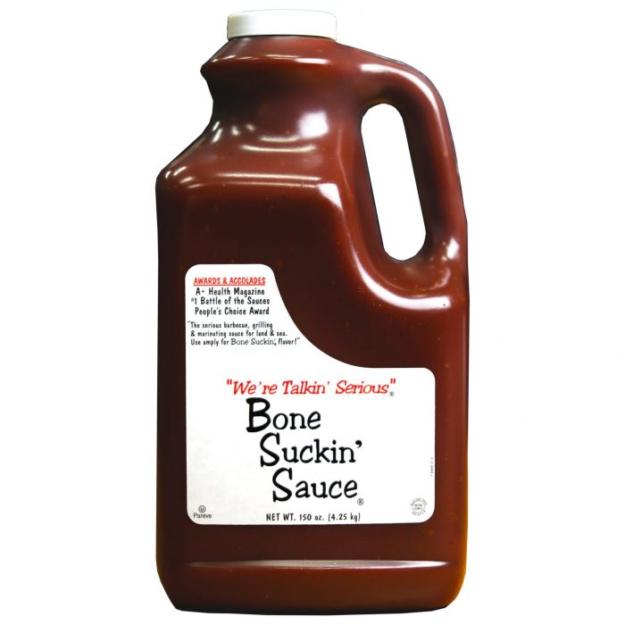 Bone Suckin' Sauce ® Original 150 oz